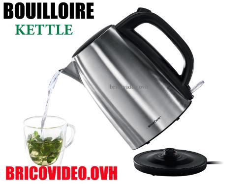 silvercrest kettle swke 2200 a1 lidl