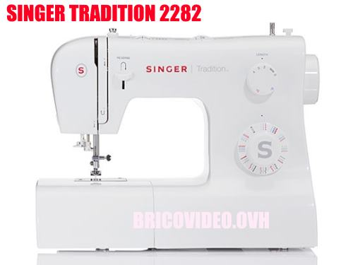 Singer Sewing Machine tradition 2282 lidl pfaff 1070S
