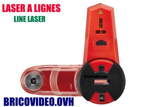 Lidl line laser powerfix plbs 2